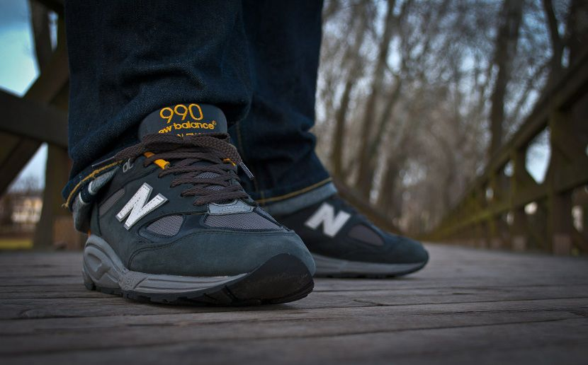 new products cf1c5 f6d90 UCLA faculty voice: Why the New Balance 990s are my faves | UCLA