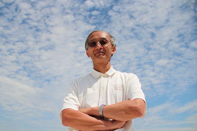 James Murakami
