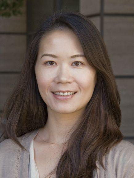 Dr. Aichi Chien