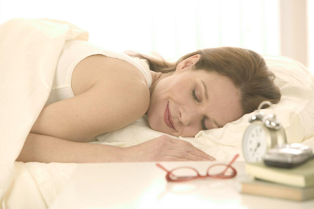 Ucla Tel Aviv Study Suggests Rem Sleep Helps The Brain Capture