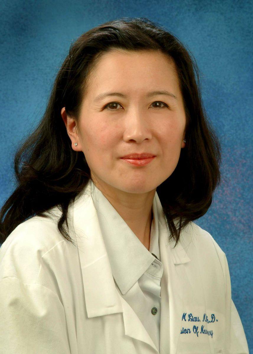 Linda Liau
