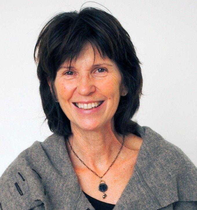 Connie Kasari