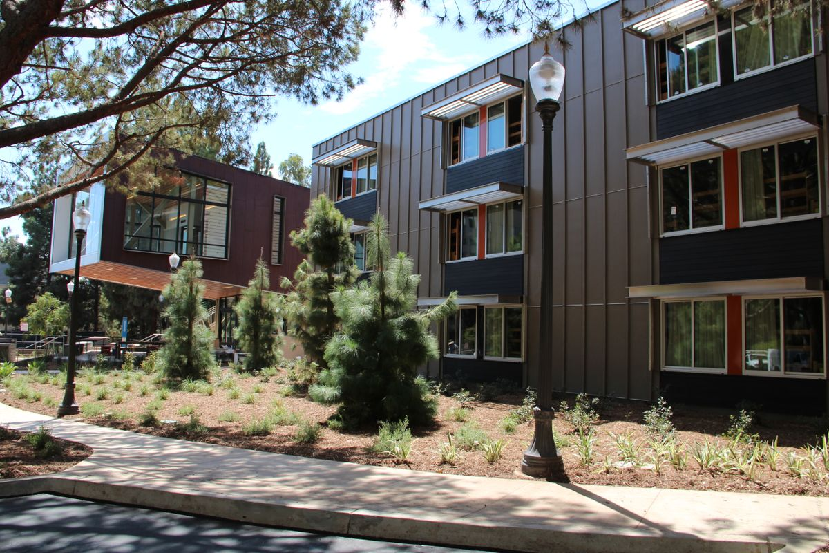 Saxon Residential Suites