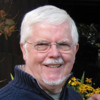 Professor Brian Copenhaver