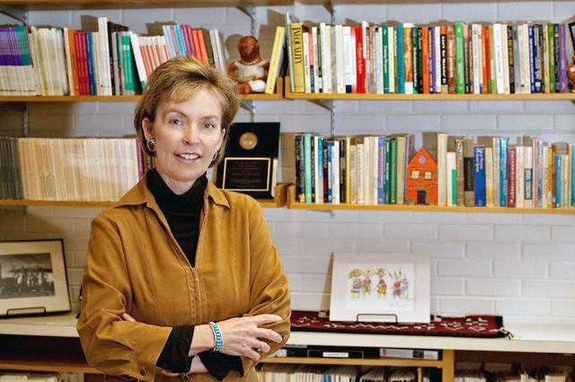 Teresa McCarty