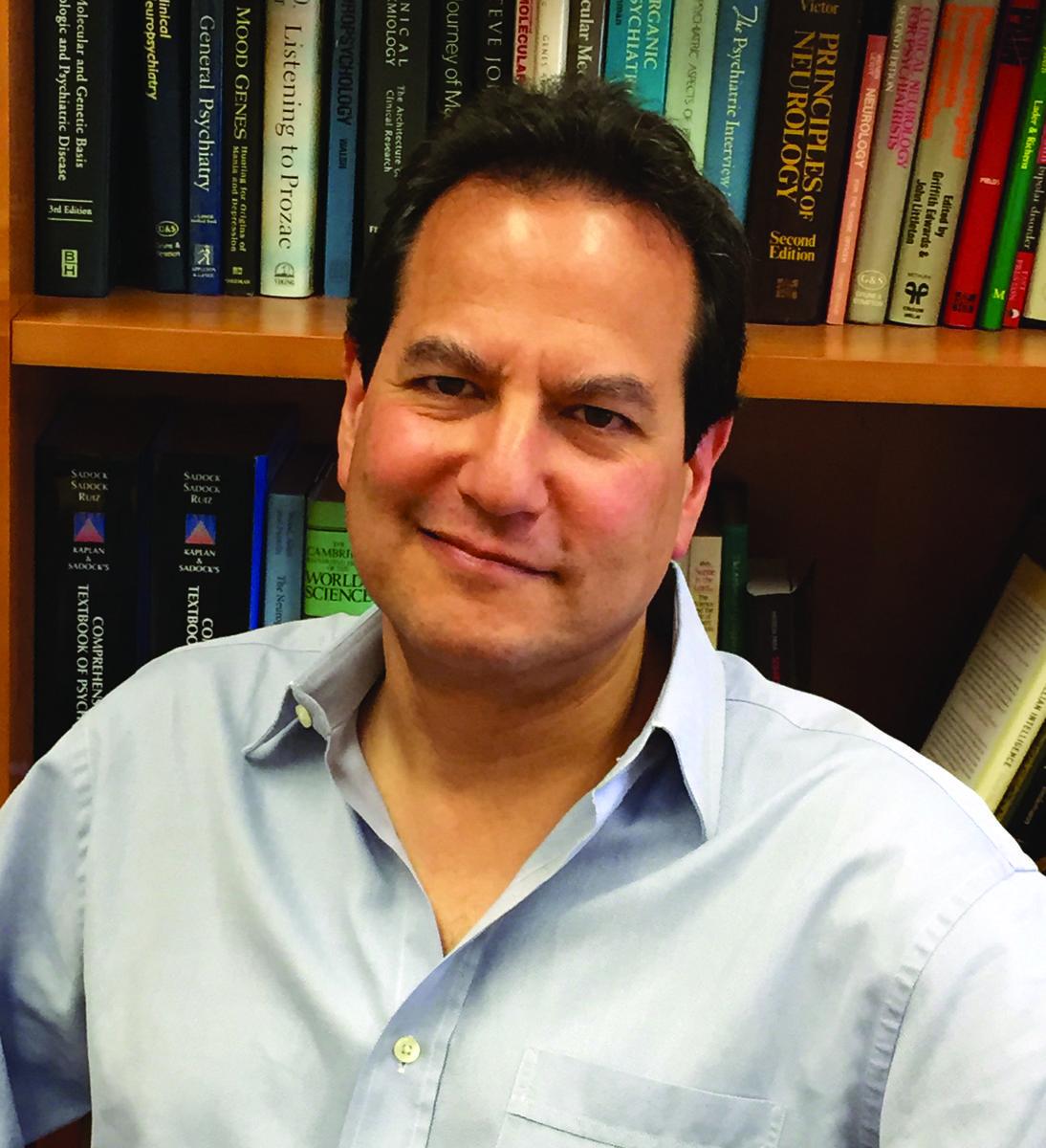 Dr. Nelson Freimer