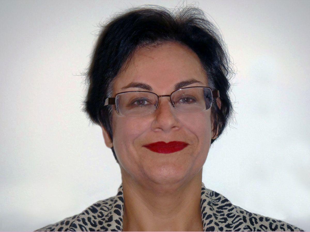 Dr. Helen Lavretsky