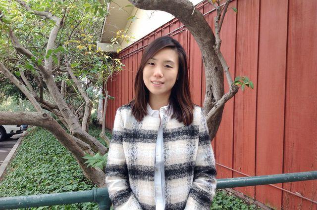 Yoomi Chin