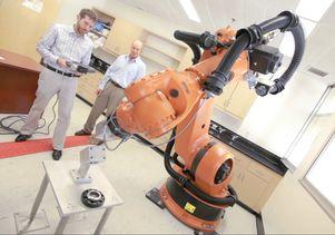UCLA Orthopaedic Biomechanics Laboratory
