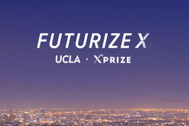 Futurize X graphic