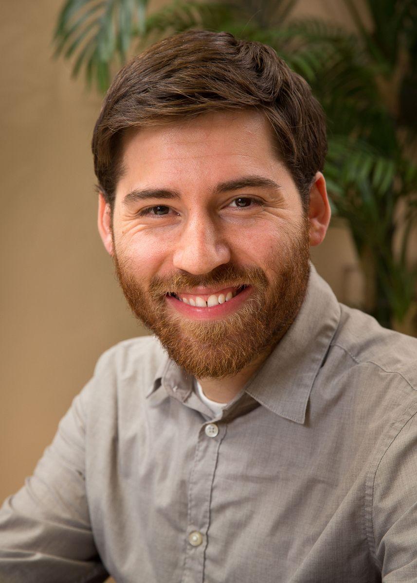 David Pinsof
