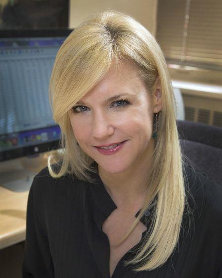 Martie Haselton