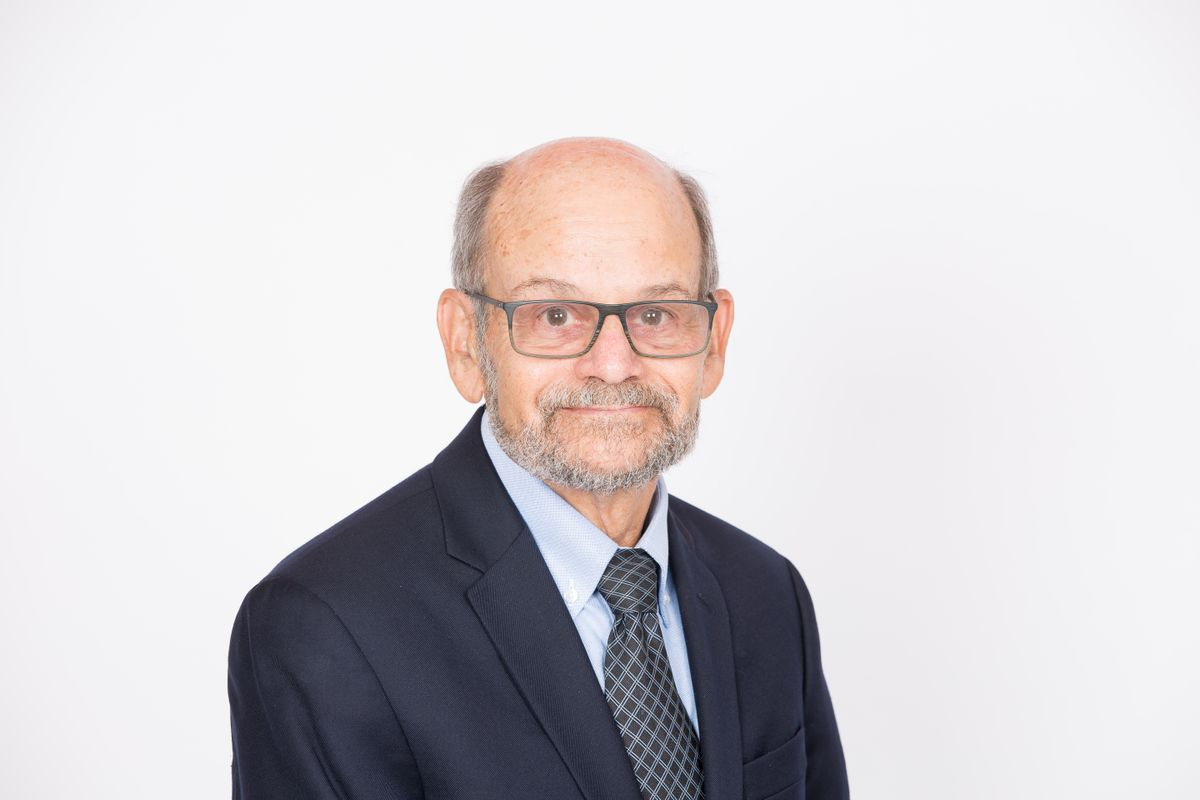 Dr. Stephen Marder