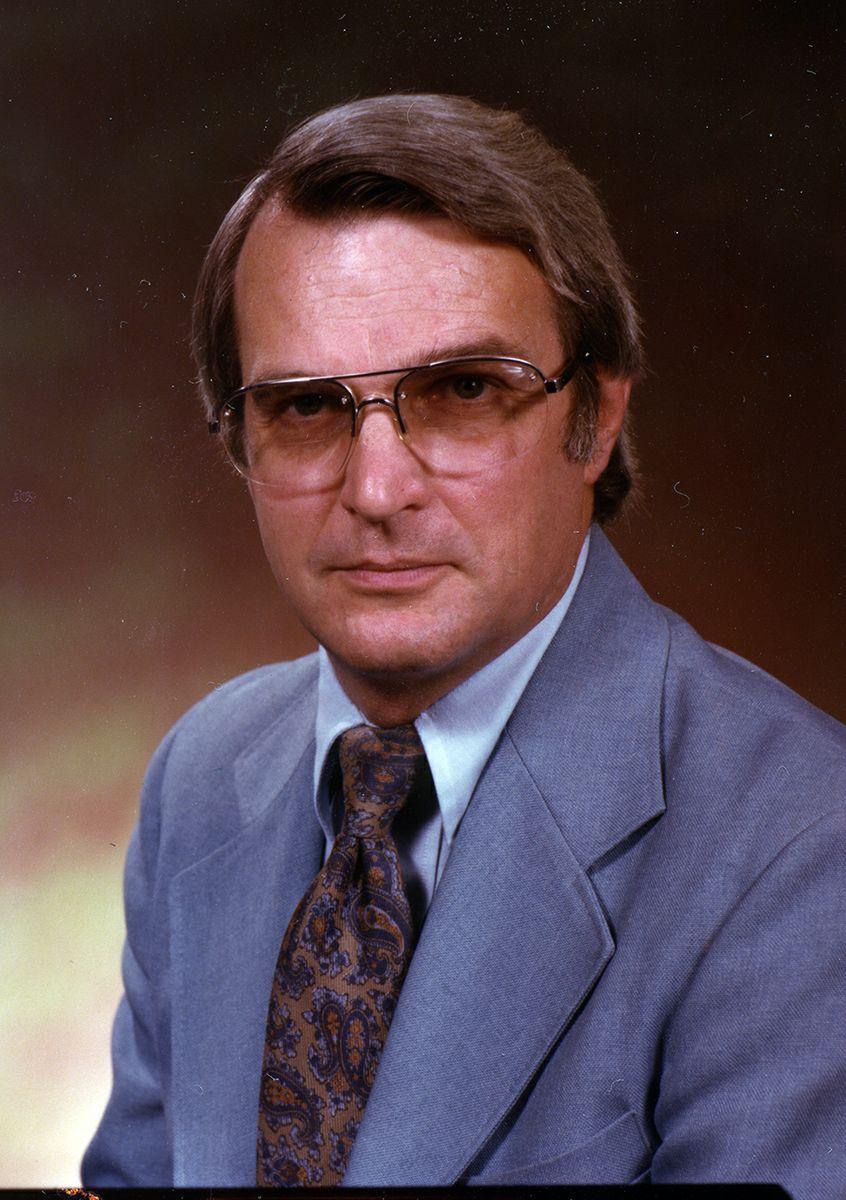 Donald E. Findley