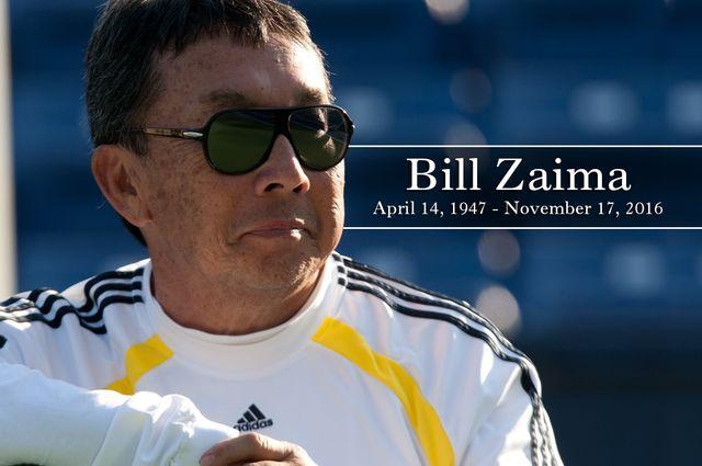 Bill Zaima