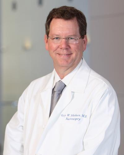 Dr. Gary Mathern