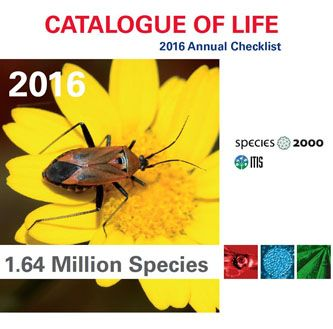 Catalogue of Life image