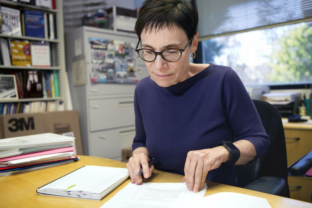 Naomi Eisenberger