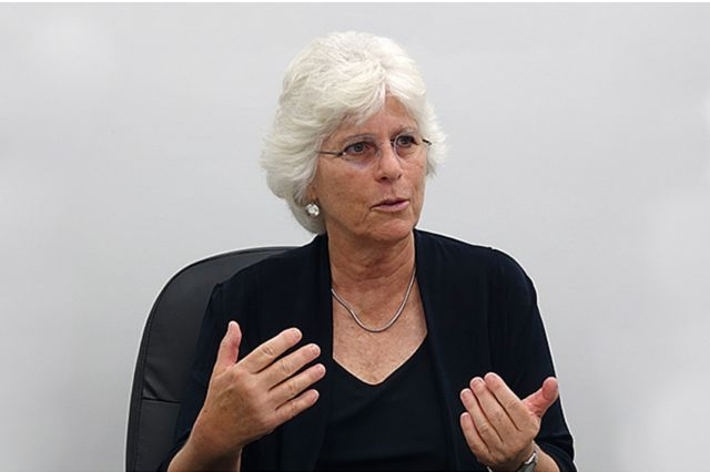 Susan Cochran