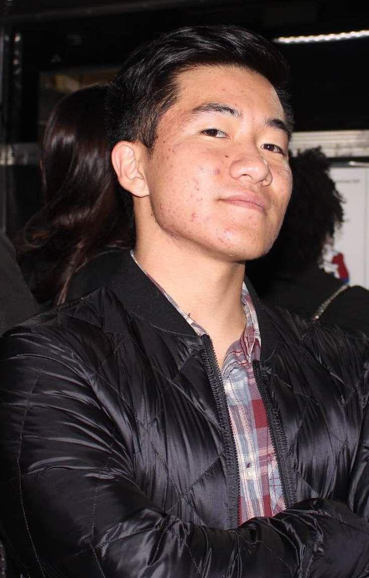 Gillis Wang - DJ Finalist