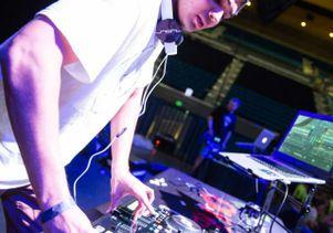 Shan Tambat - DJ Finalist