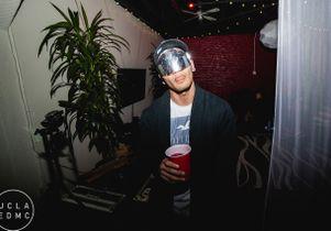 Joshua Kiley (AVTR) - DJ Finalist