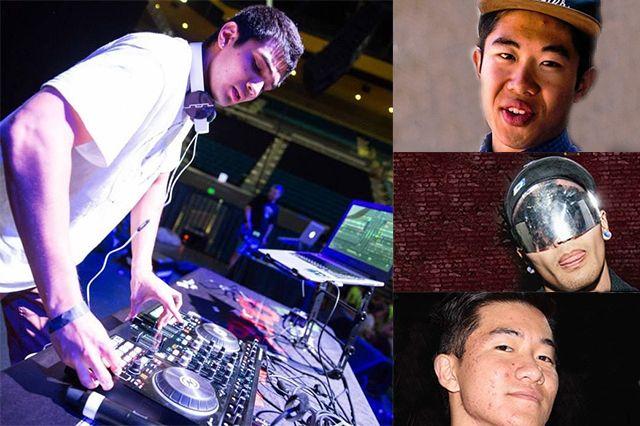 Student DJs