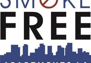 Smoke-free logo
