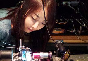 Claire Lifan Chen