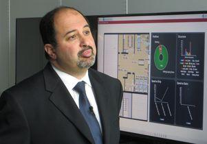 Dr. Arash Naeim