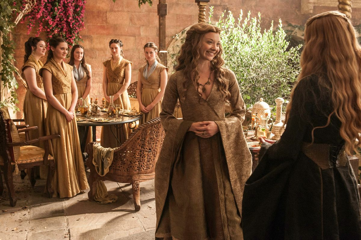 Game Of Thrones Costume Designer Will Work With Ucla Students At Tft Ucla