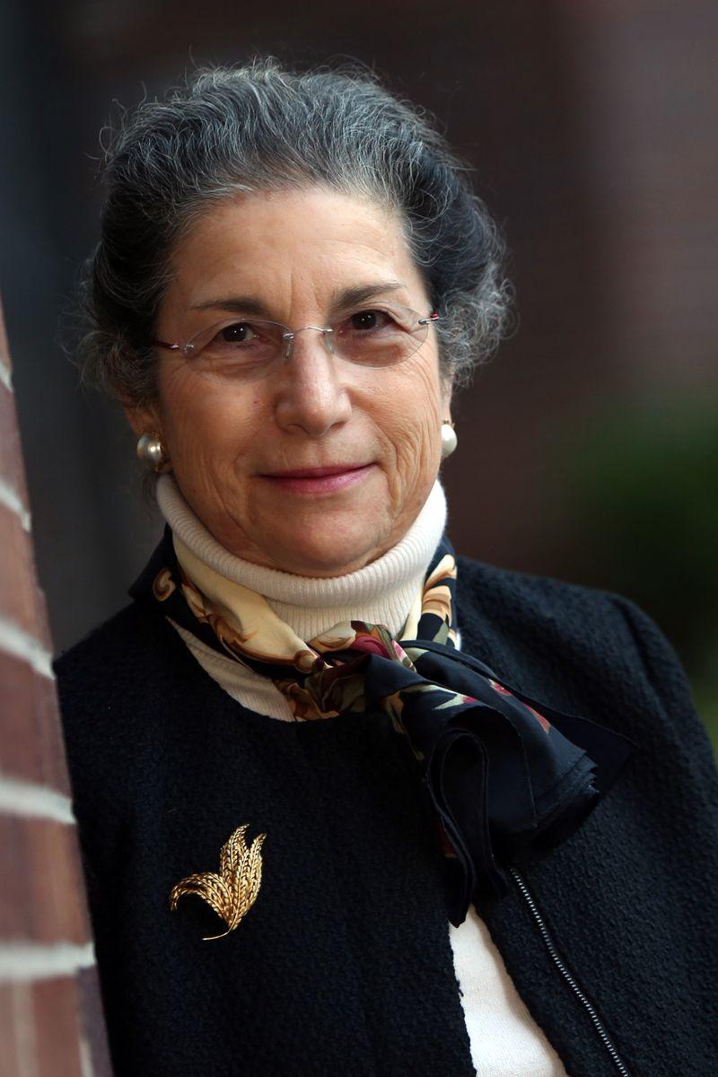 Patricia Ganz