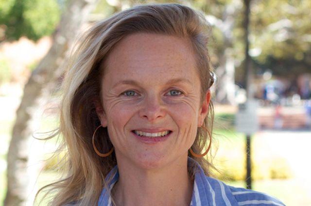 Hannah Appel