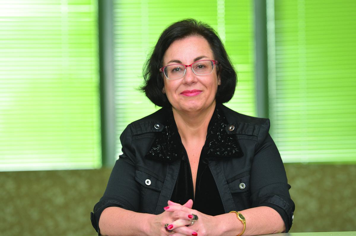 Helen Lavretsky