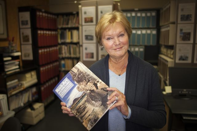 Jo Anne Van Tilburg