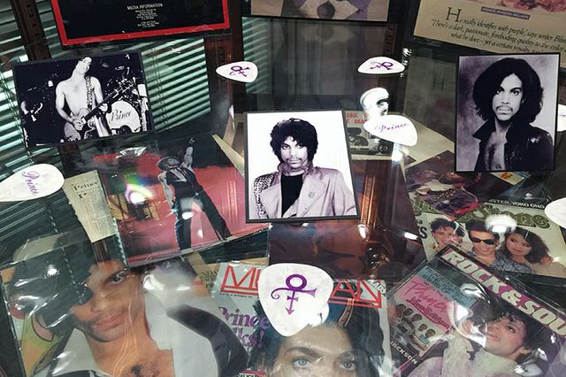 Soul Sanctuary: A Tribute to Prince
