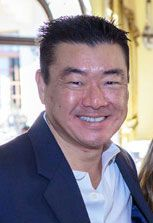 Tim Kawahara