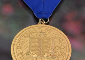 The UCLA Medal