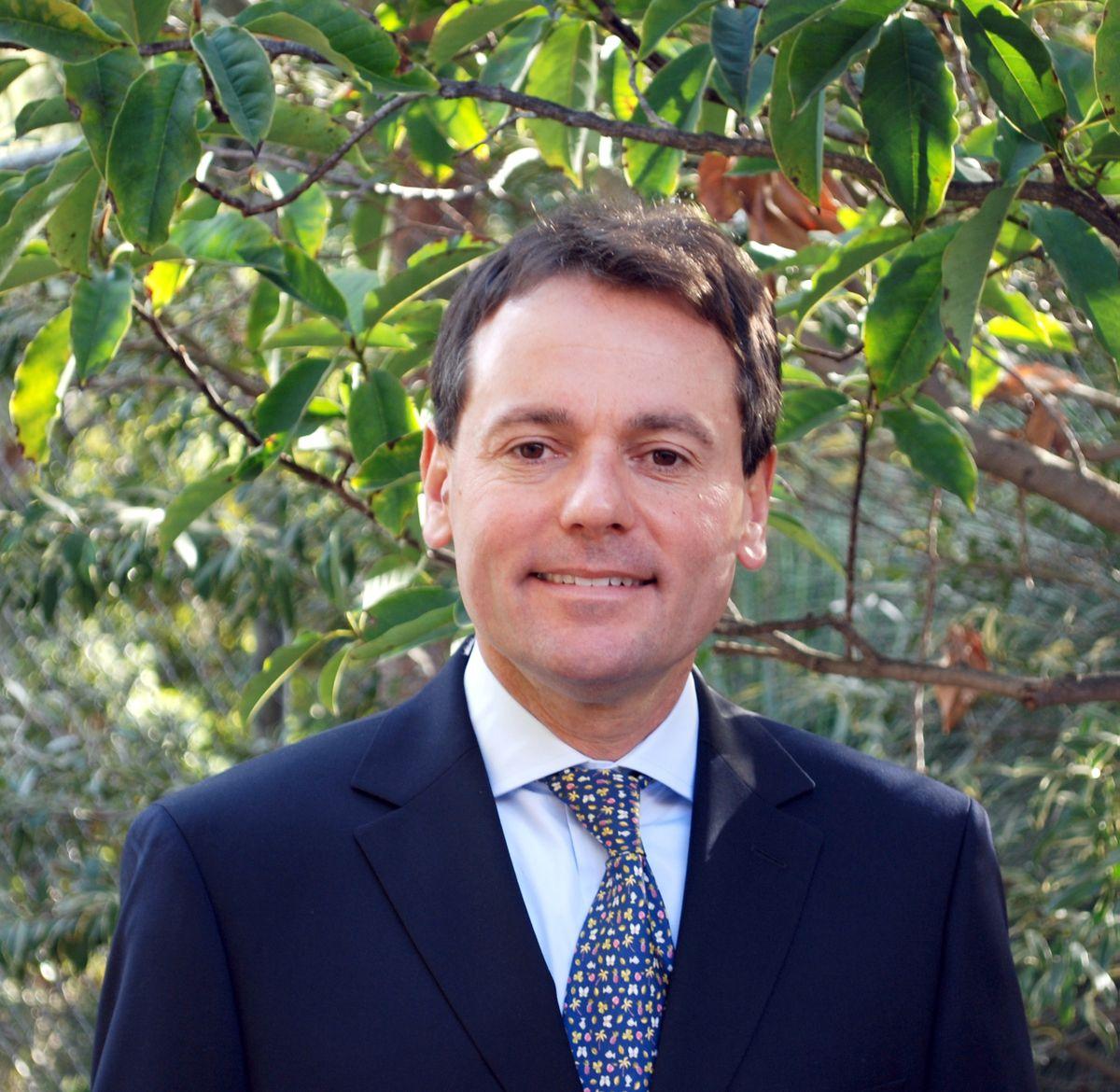 Paulo Camargo