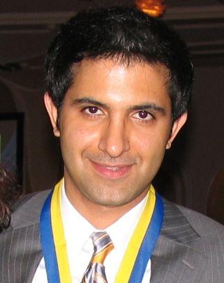 Navid Amini