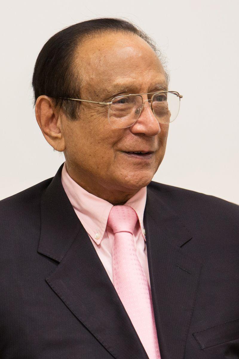 Mani L. Bhaumik