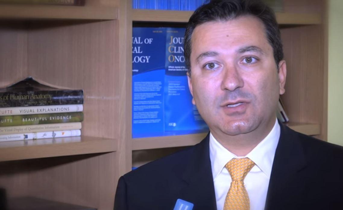 Dr. Karim Chamie