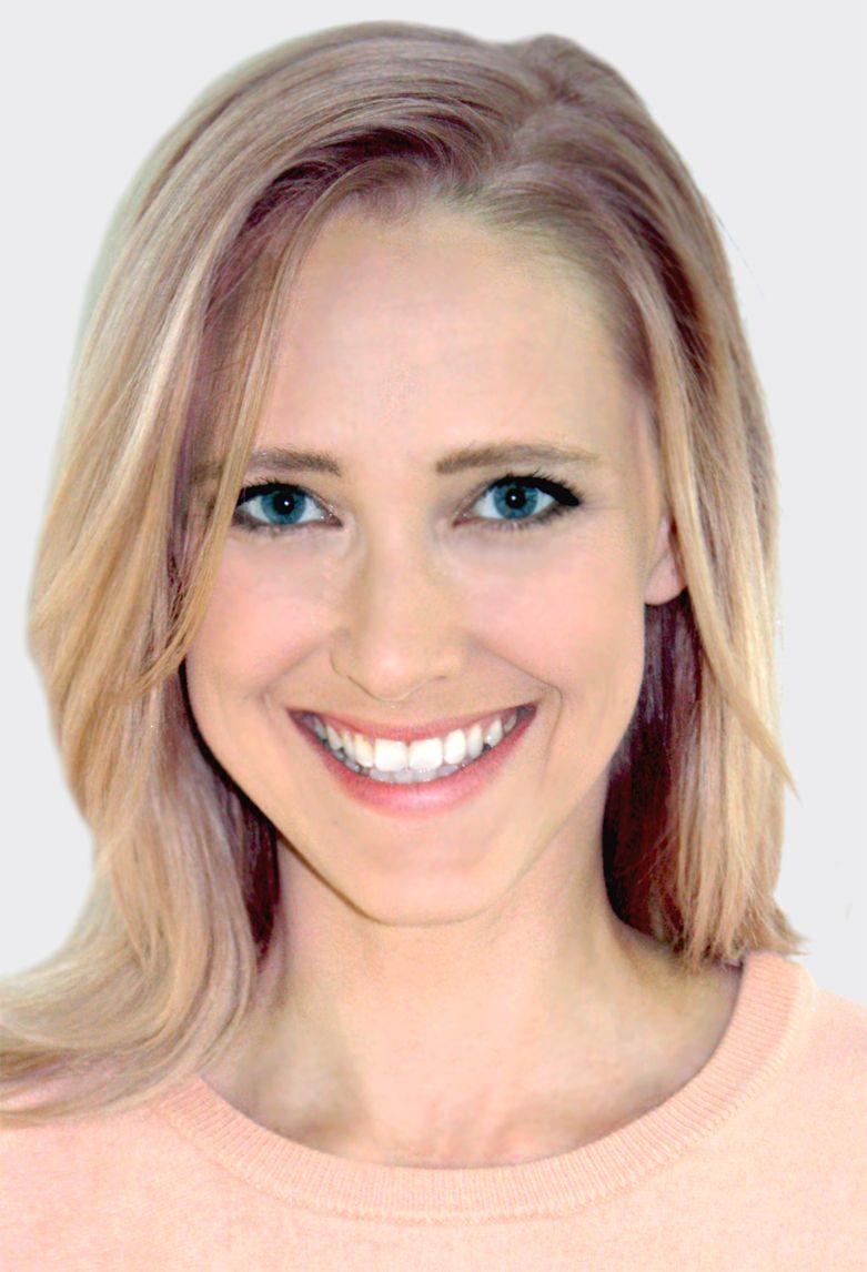 Morgan Levine