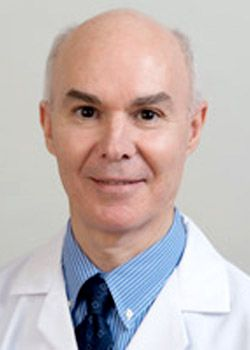 Dr. Christopher King