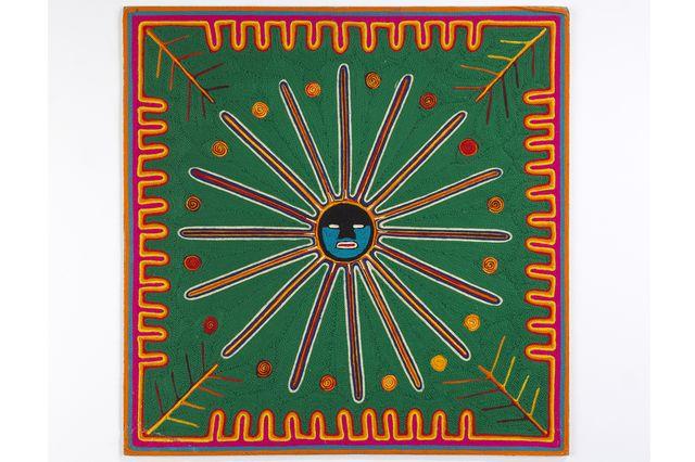 Huichol_Spun Universe