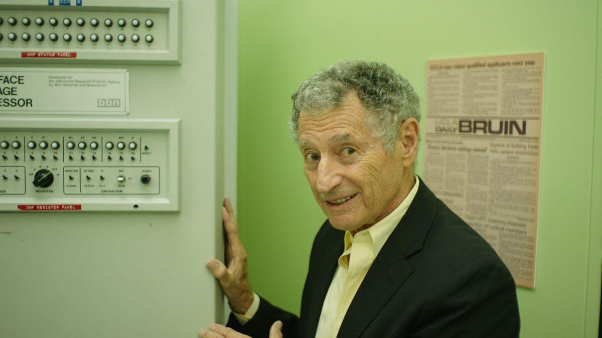 Leonard Kleinrock