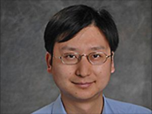 """Yuanxun """"Ethan"""" Wang"""