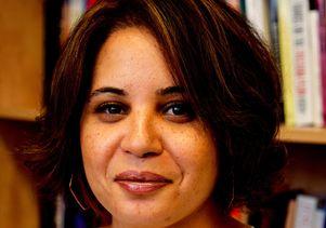 Sarah Haley
