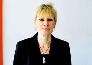 Ursula Heise