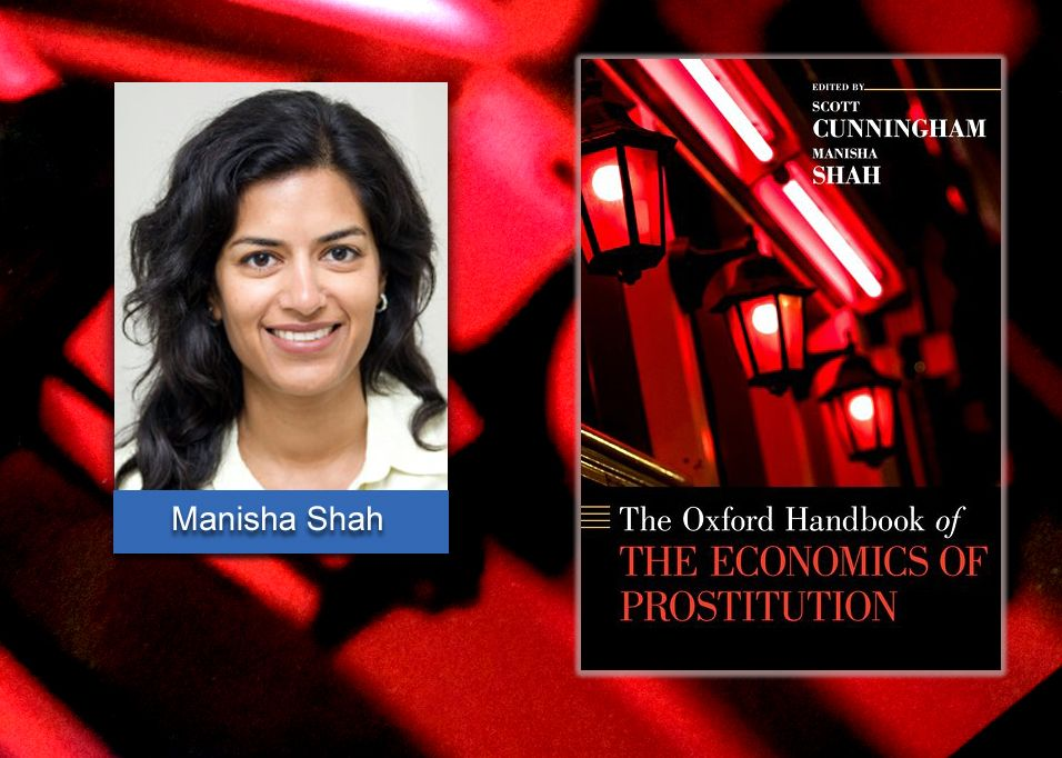 Graphic for the Oxford Handbook of the Economics of Prostitution